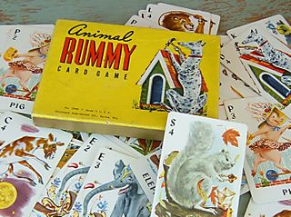 Animalrummy
