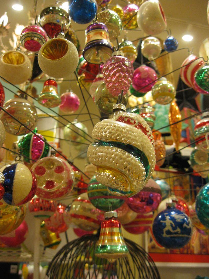 Ornamentsvint