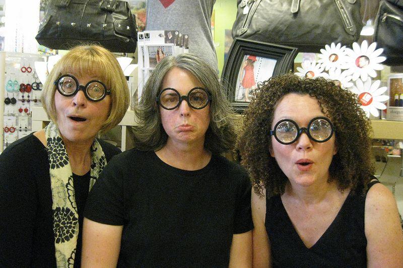 3sillygirls